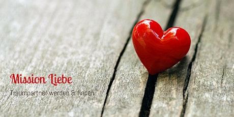 Mission Liebe! Intensiv-Workshop Tickets