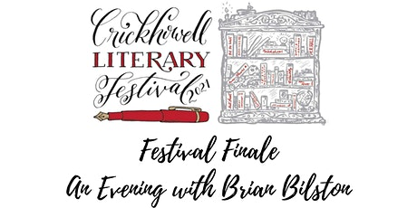 Festival Finale - An Evening with Brian Bilston tickets
