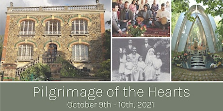 Pilgrimage of the Hearts tickets