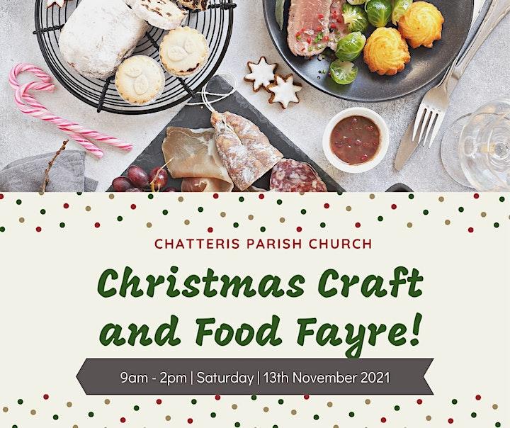 Christmas Craft Fair image