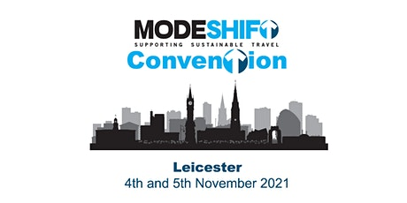 Modeshift Annual Convention 2021 tickets