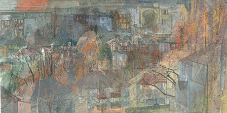 'Perspectives' 1-day workshop with Paul Newland NEAC RWS tickets