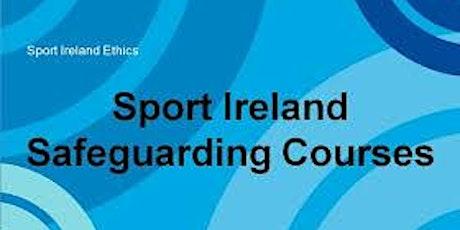 Galway Sports Partnership's Online Safeguarding 1 Workshop biglietti