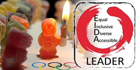 Equality Leaders in the DfT (EIDA) tickets
