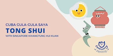Cuba Gula-Gula Saya: Tong Shui with the Singapore Kwangtung Hui Kuan tickets