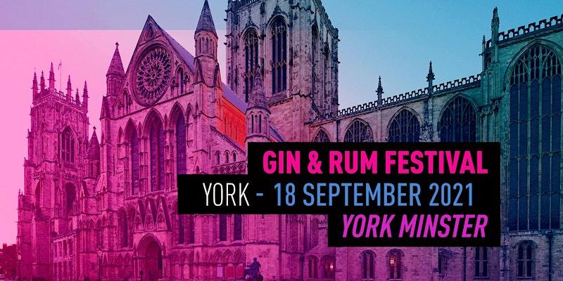 Gin Rum Festival