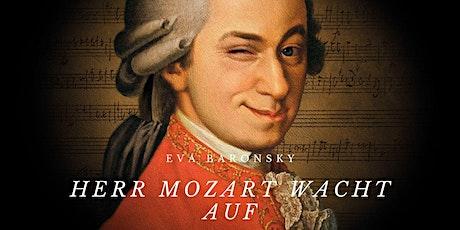 Herr Mozart wacht auf Tickets