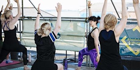 Yoga @ Humber Street Gallery tickets