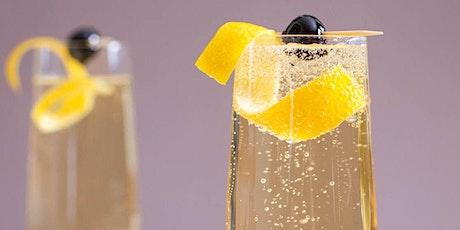 Cocktail Masterclass - Classics tickets