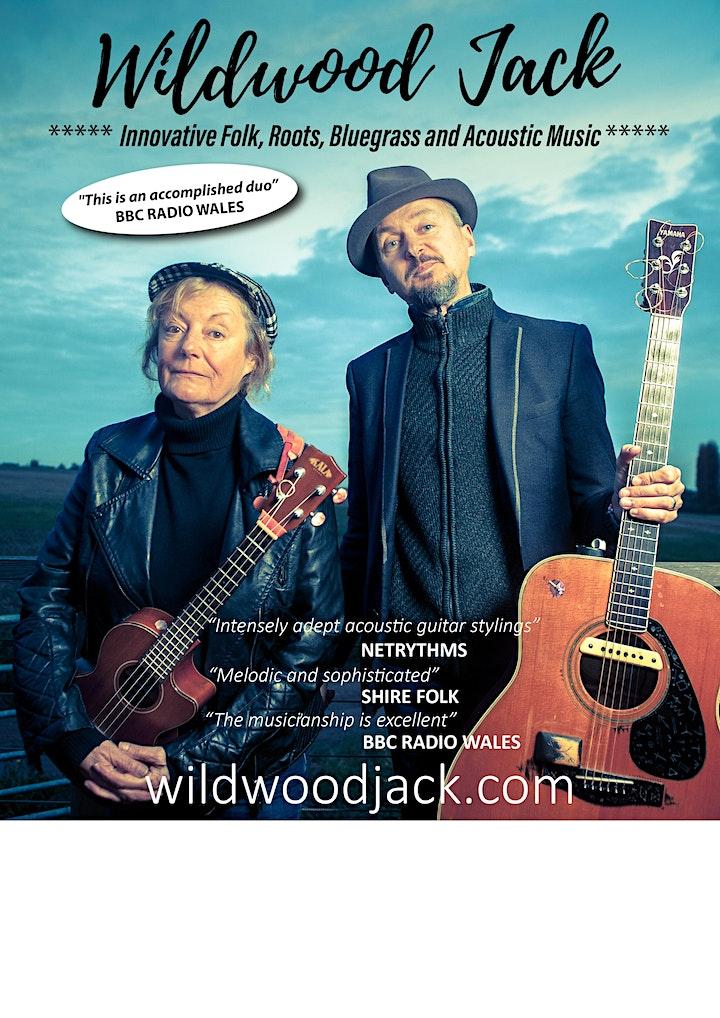 Wildwood Jack image