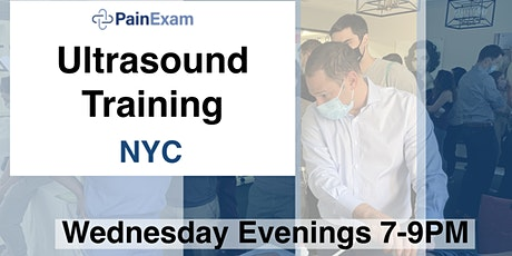 Ultrasound  Guided Interventional Pain Management Hands on  Training in NY tickets