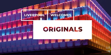 Discover Campus Day - University of Liverpool tickets