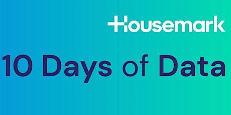 10 Days of Data Innovation Showcase - FUZZLAB tickets