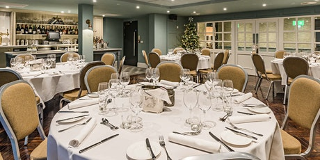 IEP Fellows Networking Dinner Manchester - Sponsored By CogniSoft tickets