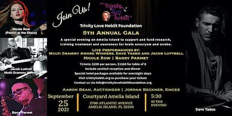 Trinity Love Hoblit Foundation 5th Annual Gala at  Amelia Island tickets