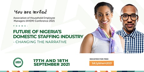 Join Tara Fela-Durotoye & More Amazing Speakers at the AHEM Conference tickets