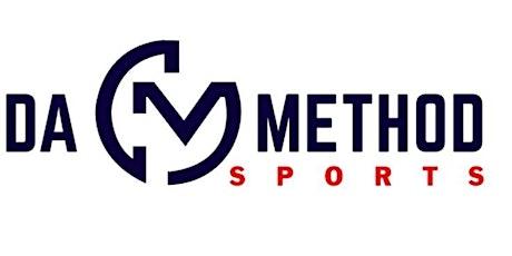 Da Method Sports Skills Camp tickets