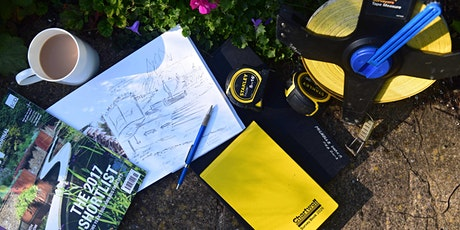 Creating Garden Plans at Bowood House tickets