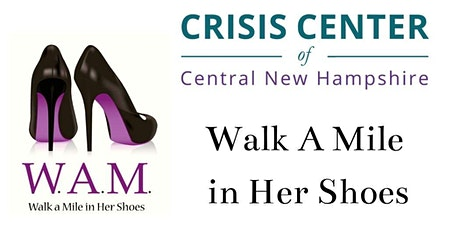 Walk A Mile In Her Shoes tickets