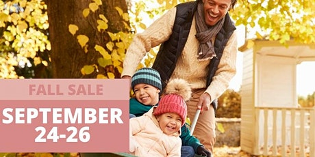 First Time Parent/ Grandparent Presale - Just Between Friends Waco Sale tickets