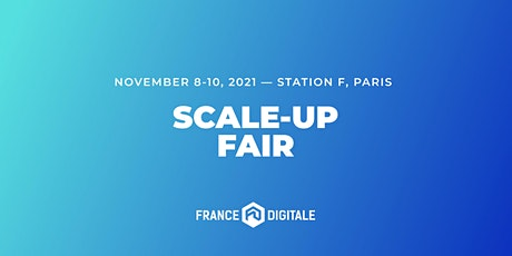 Scale-up Fair billets