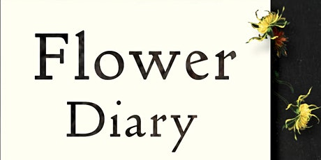Molly Peacock: FLOWER DIARY tickets