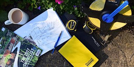 Creating Garden Plans at Westonbirt Arboretum tickets