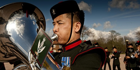 A Charity Concert by the Band of the Brigade of Gurkhas tickets