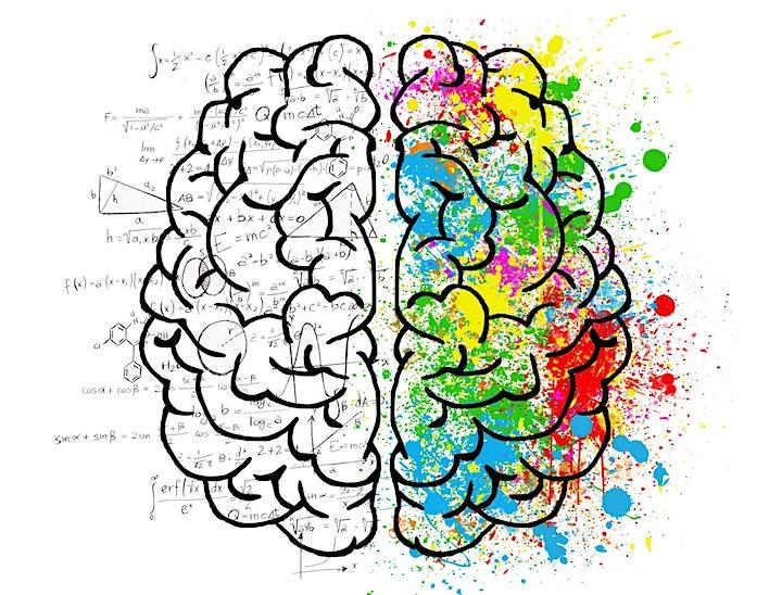 Cwrs  Gorbryder ar gyfer pobl Creadigol / Anxiety 4 Creatives Course image