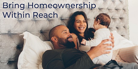 Bring Homeownership Within Reach, Birmingham, AL! tickets