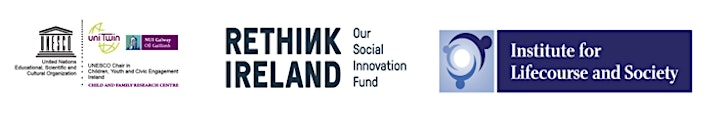 Launch of Findings of the Evaluation of   Rethink Ireland's Education Fund image