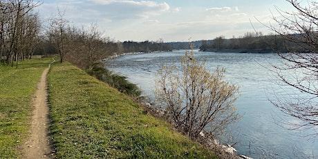 Geostoria e natura lungo il fiume Ticino biglietti