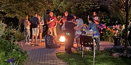 Holy Smoke:  S'mores and More! tickets