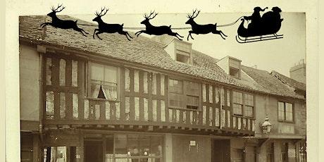 Christmas Through Time at Tudor House tickets