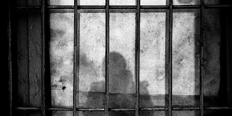 Eastern Baptist Association Prisons Week Prayers tickets