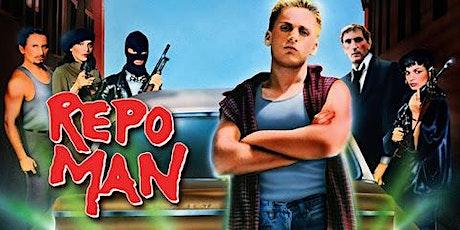 Neon Dreams: REPO MAN (1984) tickets