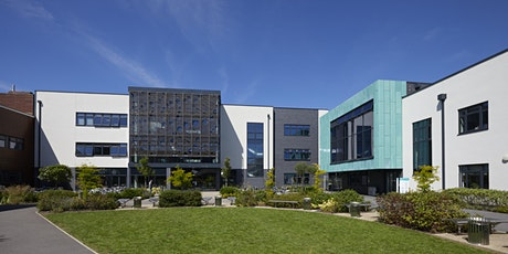 Open Event | Barton Peveril Sixth Form College tickets