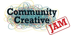 CCJAM - Community Creative Jam #4 Summer @ North York