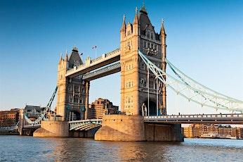 Historic Bridges of London Tour tickets