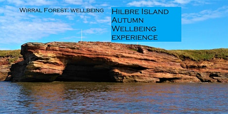 This Autumn: a mindful walking experience to Hilbre island tickets