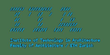 ITA on Digital Imagination Tickets
