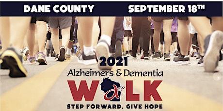 Walk for Alzheimer's and Dementia tickets