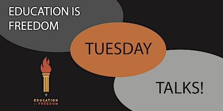 EIF Tuesday Talks -  Why build your own brand? tickets