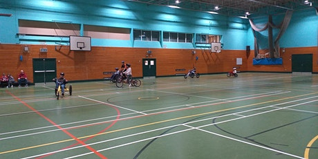 Ability for All Inclusive Cycling (South) - session1 (3 October) tickets