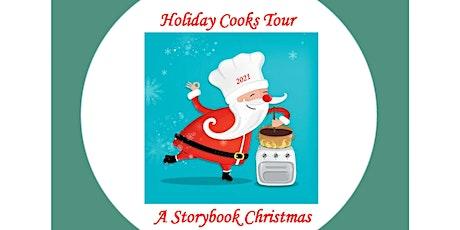 2021 Antrim PTO Holiday Cooks Tour - A Storybook Christmas tickets