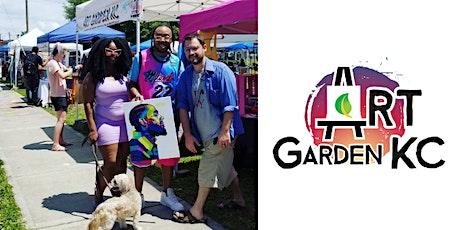 Art Garden KC tickets
