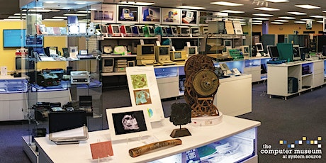 Free Computer Museum Tours tickets
