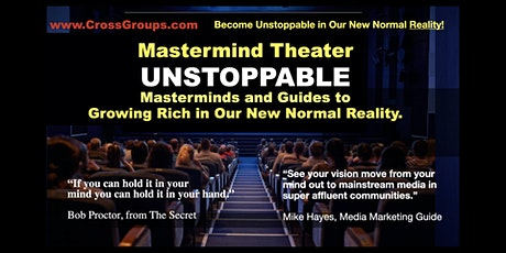 REVEALED: Unstoppable Mindsets Attract Miracles  & Even Manifest Millions! tickets