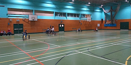 Ability for All Inclusive Cycling (South) - session1 (17 October) tickets