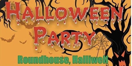 Bolton Halloween Party! tickets